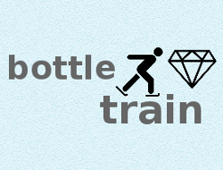 Bottle Train