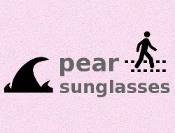 Pear Sunglasses