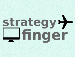 Strategy Finger